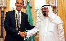 Etats-Unis/Arabie Saoudite : des relations privilégiées sur fond de tension