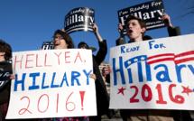 Hillary Clinton: l'ambition présidentielle d'une ex-Première Dame