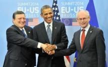 Le retour d'Obama sur la scène internationale