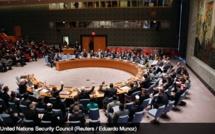 Dialogue de sourds à l'ONU entre la Russie et l'Ukraine