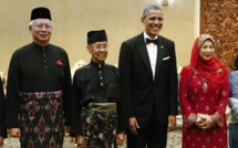 La Malaisie, nouveau partenaire des Etats-Unis ?