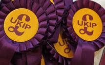 Pourquoi UKIP ne l'emportera pas en Ecosse
