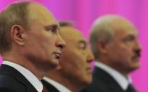 L'Union eurasiatique, un sérieux concurrent pour l'Union européenne?