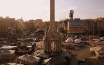 Ukraine : la face cachée de Maïdan
