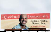 Des cures de deshomosexualisation au XXIème siècle