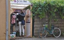 """Mais qu'est-ce qu'une """"Givebox"""" ?"""