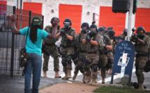 L'histoire de la militarisation de la police aux Etats-Unis