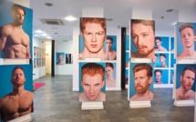 Red Hot: l'exposition qui veut briser le cliché du roux