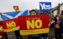 Grande-Bretagne et Écosse: deux référendums vus d'Irlande
