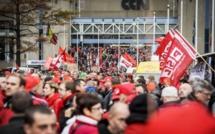 Bélgica: o coração da Europa perturbado