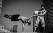 Street Workout: le futur sport de vos enfants?