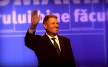 Klaus Iohannis, un nouveau président pour la Roumanie