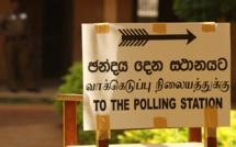 Élections au Sri Lanka : la dernière lueur d'espoir ?