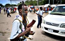 La réciprocité de la radicalisation : la course au plus fort en Somalie