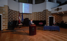 La Lettonie : petit territoire, grandes ambitions