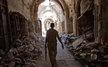 La situation syrienne à l'aube d'une quatrième année de conflit