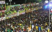 18 morts au Carnaval de Port-au-Prince