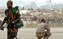 Centrafrique : une République à feu et à sang