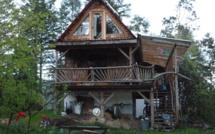 Île Lasqueti : la vie en autarcie ?