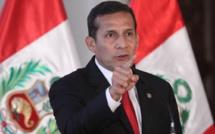 Crise politique au Pérou : le scandale Dinileaks