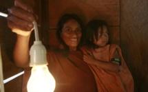 Une énergie propre et gratuite pour les Péruviens
