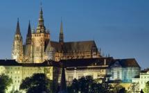 Tensions entre le président tchèque et l'ambassadeur des États-Unis