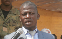 Centrafrique : l'ex-ministre du Tourisme prend la fuite