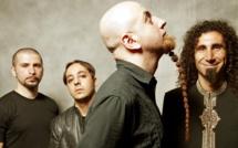 System Of A Down donne un concert gratuit pour l'Arménie