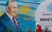 Kazakhstan : des élections présidentielles futiles