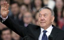 Un 5ème mandat pour le président kazakh