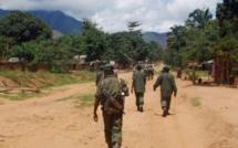 Sud-Kivu : un voyage pour la paix