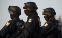 Violentes émeutes dans le Nord du Mexique