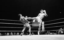 Thaïlande, sanctuaire de la boxe