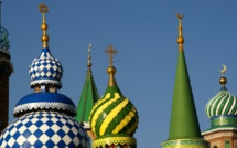 Un Temple universel pour toutes les religions à Kazan