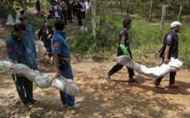 Bangkok vient en aide aux immigrés clandestins