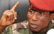 Moussa Dadis Camara annonce sa candidature aux présidentielle guinéenne