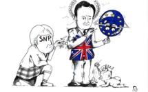 Bilan des élections en Grande-Bretagne