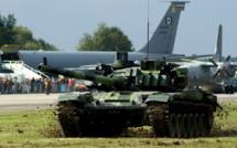 Les entreprises d'armement tchèques s'imposent sur le marché