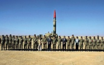 L'Arabie saoudite pourrait obtenir la bombe atomique pakistanaise