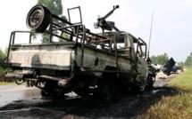 RDC : embuscade meurtrière à Beni