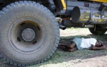 Le chaleur fait plus de 400 morts en Inde