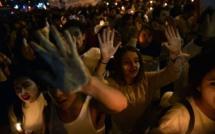 Des étudiants chiliens manifestent contre une réforme jugée « insuffisante »