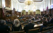 Lettonie : les élections du changement