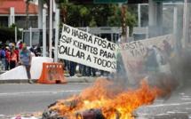 Mexique : des élections sous tension