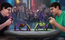 Les Mecha Monsters: l'avènement du combat de robots