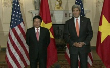 Diplomatie : le Vietnam et les Etats-Unis reprennent le dialogue