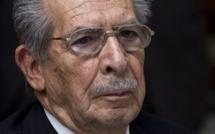 Guatemala : Rios Montt ne participera pas à son procès pour génocide