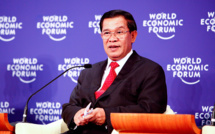 Cambodge : le Parlement adopte une loi contre les ONG