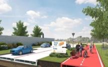 Pays-Bas : Rotterdam planche sur des routes faites de plastique recyclé