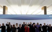 Adhésion de la Bolivie au Mercosur